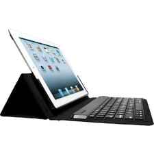Key Folio Expert Folio Keyboard for iPad 3