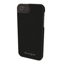 <strong>Kensington</strong> Vesto Textured Leather Case for iPhone 5