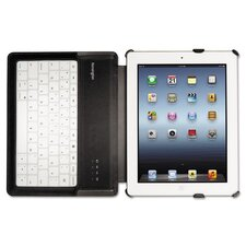 Keylite Touch Keyboard Folio for iPad 3