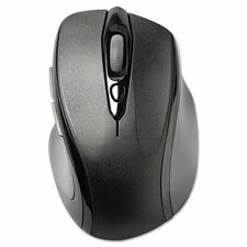 <strong>Kensington</strong> Pro Fit Mid-Size Wireless Mouse