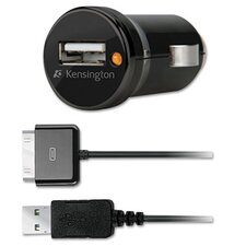 Powerbolt Car Charger for iPhone and iPad