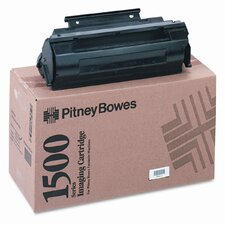 OEM Toner Cartridge, 7500 yield, Black