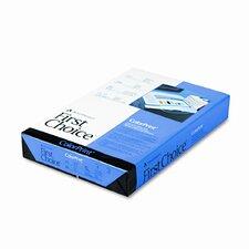 Domtar Colorprint Premium Paper, 98 Brightness, 28Lb, 11 X 17, 500 Sheets/Ream