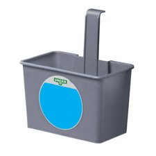 SmartColor Side Bucket in Gray