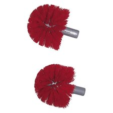 <strong>Unger</strong> Brush Replacement Heads (Pack of 2)