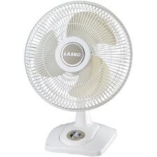 "12"" Premium Table Fan"