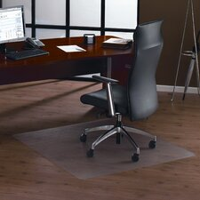 Cleartex Ultimat Hard Floor and Medium Pile Carpet Chair Mat
