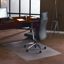 <strong>Floortex</strong> Cleartex Ultimat Anti-Slip Hard Floor Chair Mat