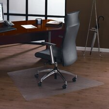 <strong>Floortex</strong> Cleartex Ultimat Polycarbonate General Office Mat for Hard Floors