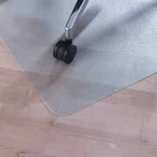 <strong>Floortex</strong> Cleartex Advantagemat Hard Floor Chair Mat