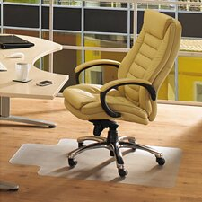 <strong>Floortex</strong> Ecotex Revolutionmat Hard Floor Lipped Edge Chair Mat