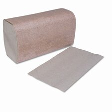 Tork 1-Ply Paper Towels- 250 Paper Towels per Box / 16 Boxes