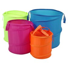 The Original Bongo Bag Pop Up Bucket (Set of 4)