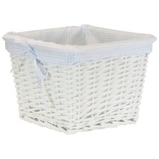 Willow Small Basket Liner