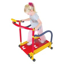 Fun and Fitness Kids Treadmill