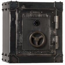 Ironworks Manual Lock Safe 8.44 CuFt