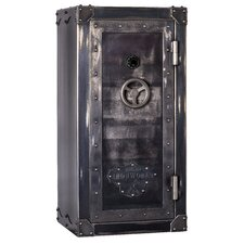 Ironworks Manual Lock Gun Safe 26.04 CuFt