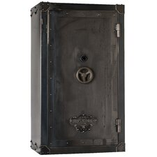 <strong>Rhino Safes</strong> Ironworks Manual Lock Gun Safe 47.25 CuFt