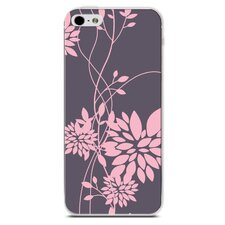 Pink Bloom iPhone 5/5S Case