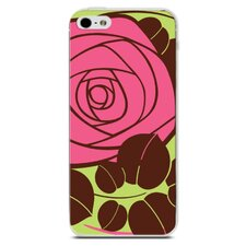 Rosebud iPhone 5/5S Case