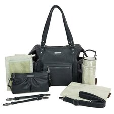 <strong>Timi and Leslie</strong> Abby Convertible Diaper Bag in
