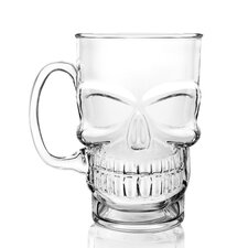 Final Touch 700ml Brainfreeze Beer Mug