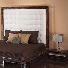 Contempo Acrylic Platform 3 Piece Bedroom Collection