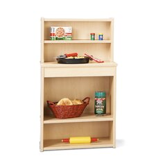 Play Kitchen Pantry