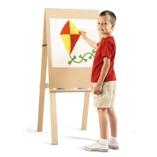 <strong>Young Time</strong> Single Sided Easel
