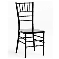 Resin Chiavari Outdoor Bar Chair