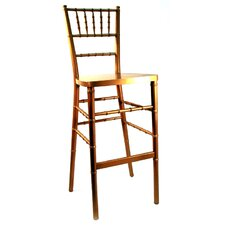 "<strong>Advanced Seating</strong> Chiavari 30"" Bar Stool"