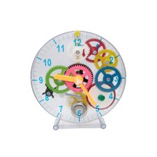 <strong>Fascinations</strong> First Time Puzzle Clock
