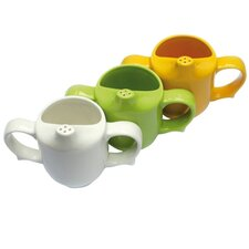 Dignity Two Handled Feeder Cup with Pierced Spout in Yellow