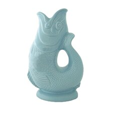 Gluggle Jug Extra Large Jug in Blue