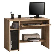 Schreibtisch mit Ablageflächen