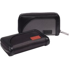 Microfiber Nylon Accessories Key Case