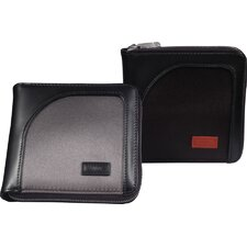 Microfiber Nylon Accessories Wallet