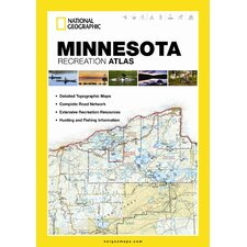 Minnesota State Recreation Atlas
