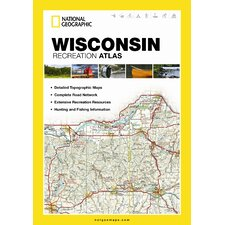 Wisconsin State Recreation Atlas