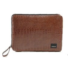 Classic Croc Matte Laptop Sleeve for Macbook