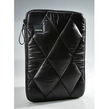 Aurea Laptop Sleeve in Black
