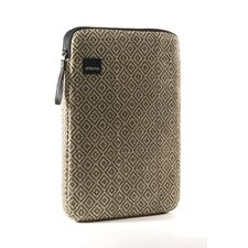 Straw Weave Laptop Sleeve for MacBook