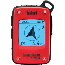 <strong>Bushnell</strong> Backtrack GPS D-Tour