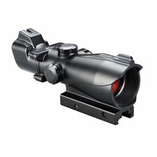 1x AR Reticle Riflescope