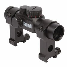 1 x 28 AR Optics Multi-Reticle Dot Rifle Scope