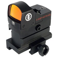 <strong>Bushnell</strong> First Strike High Rise Reflex Red Dot Sight