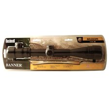 Banner Multi-X Reticle Scope 4-16x40
