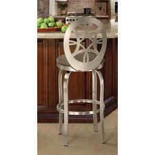 Provence Swivel Bar Stool
