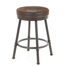 <strong>Trica</strong> Sal Swivel Bar Stool