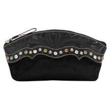 Midnight Trails Cosmetic Bag
